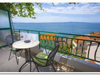 Nice 2 bedroom Condo in Podgora - Podgora vacation rentals