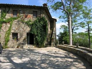 Perfect 1 bedroom Condo in Piegaro with Central Heating - Piegaro vacation rentals