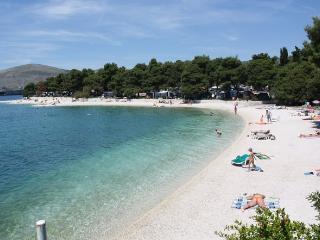 TH01894 Apartments Meri / Two bedrooms A2 - Okrug Gornji vacation rentals