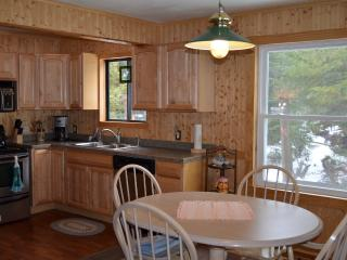 3 bedroom Cottage with Dishwasher in Mackinaw City - Mackinaw City vacation rentals
