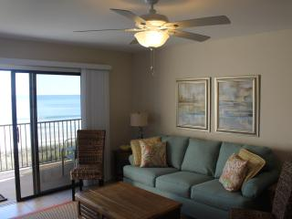 Summerhouse 362, 2 Bedroom Ocean Front Condo - Saint Augustine Beach vacation rentals