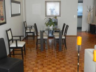 Heart of Recoleta. Deluxe 2 bedrooms. Best place - Capital Federal District vacation rentals