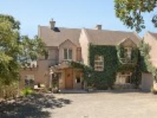 Welcome to Ladera House - Wine Country Estate in Sonoma - Glen Ellen - rentals