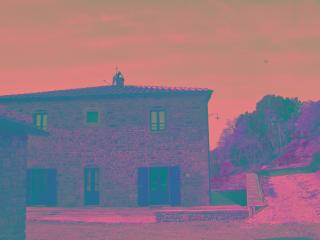 Locanda del Viandante - The old stone farmhouse - Anghiari vacation rentals