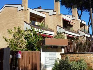 "Villino ""Vejo Park"" - Rome vacation rentals"