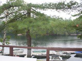 The Severn View - Muskoka - Tea Lake Cottages - Muskoka vacation rentals