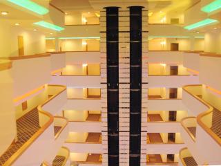 2-Bedroom Deluxe Apartment, Alanya - Antalya Province vacation rentals