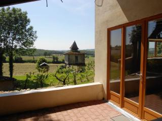 Cottage La Grange - Molieres vacation rentals