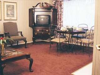 Quiet New Orleans resort, yet close to the action - New Orleans vacation rentals