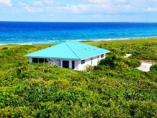 Seawings Villa - Middle Caicos vacation rentals