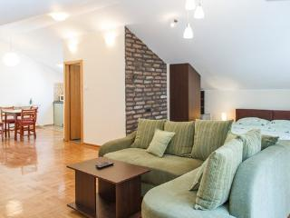 Oldest street Skadarlija Apartment - Belgrade vacation rentals