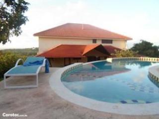 Villa Lomita de la Seiva - Image 1 - Las Terrenas - rentals