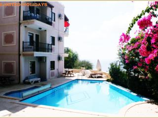 2 Bedroom Apart İn KALKAN - Kalkan vacation rentals
