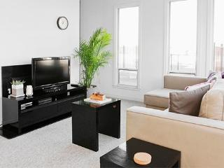 Potrero Hill Penthouse w/ City View - San Francisco vacation rentals