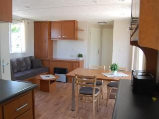 Luxury mobile homes in the Belgian Ardennes - Burg-Reuland vacation rentals