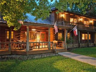 Broadway Producer's Private Hill Country Retreat - Wimberley vacation rentals