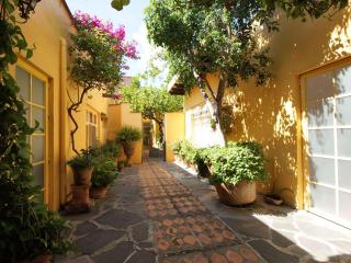 2 bedroom Condo with Deck in San Miguel de Allende - San Miguel de Allende vacation rentals