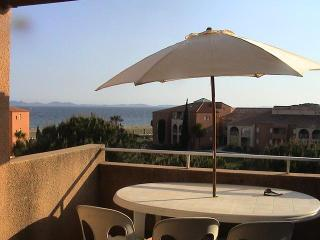 Bright 2 bedroom Condo in La Londe Les Maures - La Londe Les Maures vacation rentals