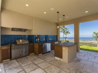 Spacious 4400 square foot, 4 bedroom, 4.5 bath Private Estate - Kailua-Kona vacation rentals