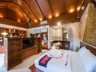 Luxury 6-13 Bedroom Pool Villa, Phuket, Thailand - Kamala vacation rentals