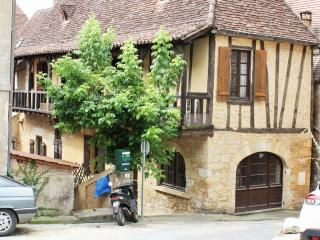 Superb 14th Century Medieval House - Saint-Cyprien vacation rentals