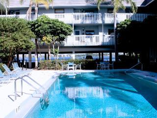 The Anna Maria Island Beach Palms 5B - Bradenton Beach vacation rentals