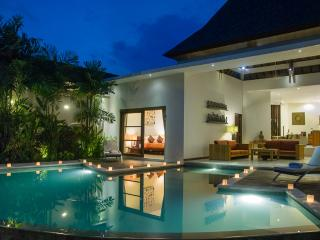 SUPER SPACIOUS 3 BED, GREAT LEGIAN LOCATION - Legian vacation rentals