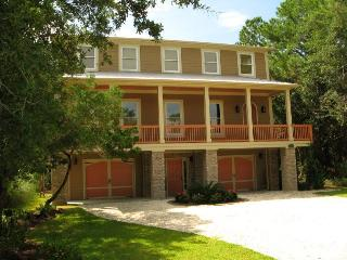 1014 Bay Street - Built with the Family Vacation in Mind - The Pelican House - Tybee Island vacation rentals