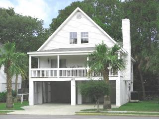 1203 Butler Avenue - A Tropical Retreat Just One Block From the Beach - FREE Wi-Fi - Tybee Island vacation rentals