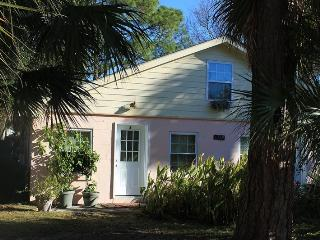 1312-A Miller Avenue - An Easy Walk or Bike Ride to the Ocean or Back River - FREE Wi-Fi - Tybee Island vacation rentals