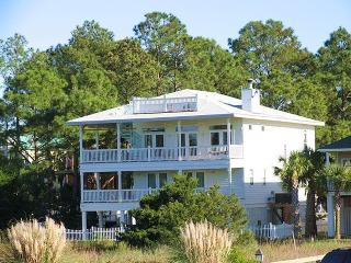 19 Teresa Lane - Private Swimming Pool - Hot Tub - Small Dog Friendly - FREE Wi-Fi - Tybee Island vacation rentals