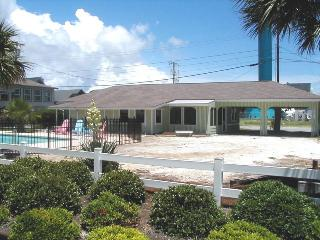 201 Butler Avenue - Enjoy the Ocean Breezes and Sounds of the Surf - Swimming Pool - Tybee Island vacation rentals