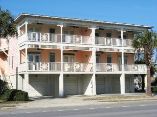 203-A Butler Avenue - Enjoy the Ocean Breezes and Sounds of the Surf - Swimming Pool - FREE Wi-Fi - Tybee Island vacation rentals