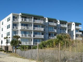 Beach House On The Dune - Unit 421 - Panoramic Views of the Atlantic Ocean - Swimming Pools - Restaurant - FREE Wi-Fi - Georgia Coast vacation rentals