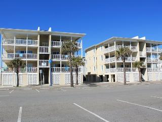 Dolphin Watch Condominiums – Unit 9 - Ocean Front - FREE Wi-Fi - Southern Georgia vacation rentals