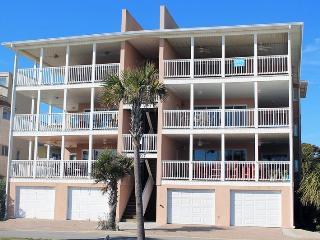 Porpoise Point Condominiums - Unit 5 - Georgia Coast vacation rentals