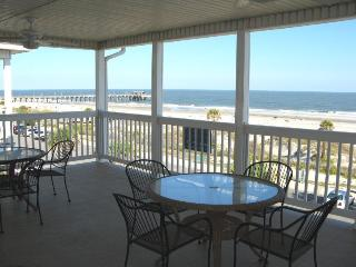 Porpoise Point Condominiums - Unit 5 - Tybee Island vacation rentals