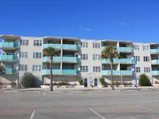 Sandpiper Condominiums - Unit 101 - Ocean Front - Southern Georgia vacation rentals
