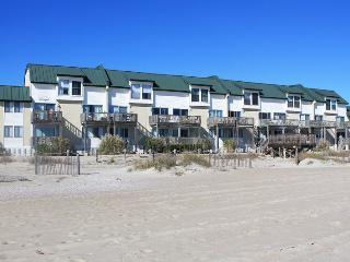 Tybee Lights Condominiums - Unit 110-B - Tybee Island vacation rentals