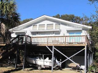 "1905 Baynard - ""Harwell House"" - Edisto Beach vacation rentals"