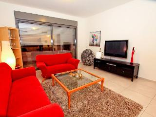 Apartment near Weizmann Institute - Rehovot vacation rentals
