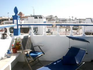 Casa Christina#Old town#Terrace with sea view - Tarifa vacation rentals