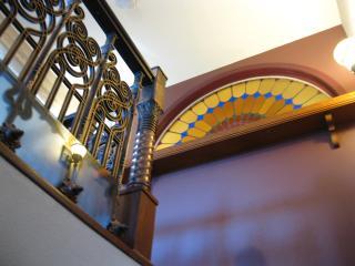 Downtown Denver Historic Italianate Apartment - Denver vacation rentals