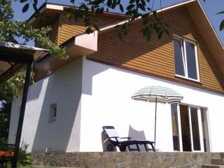 Cottage next to the river and the forest - Vyshhorod vacation rentals