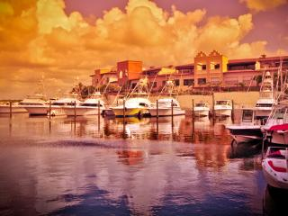 UP TO 40% OFF! CAP CANA MARINA W/ TERRACE JACUZZI AND MAID SERVICE - Punta Cana vacation rentals