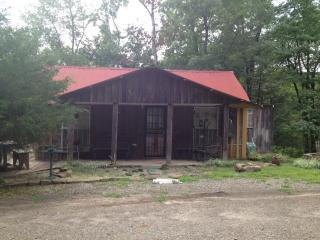 The Cass Cabins - Ozark vacation rentals
