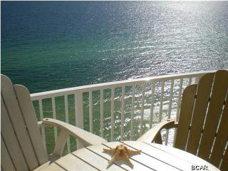 Spectacular 2 Bedroom Penthouse at Emerald Isle - Panama City Beach vacation rentals
