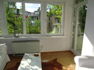 KernerApartement Stuttgart: Downtown and green! - Stuttgart vacation rentals