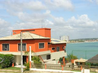 Waterfront Mansion On A Gated Condo - Natal/brazil - Natal vacation rentals