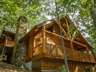 Cinnamon Valley - 'The Mountaineer' - Eureka Springs vacation rentals